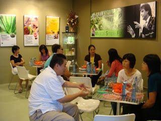 ... in Herbalife Nutrition Club - Puchong