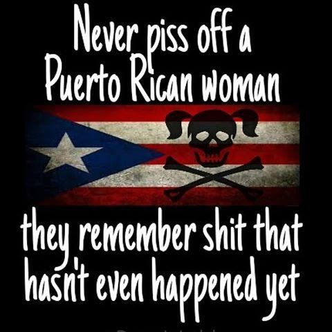 I'm not Puerto Rican, but this ish is funny as hell