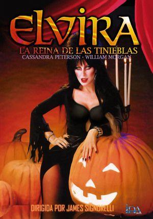 Watch Elvira, Mistress of the Dark Full Movie Streaming HD