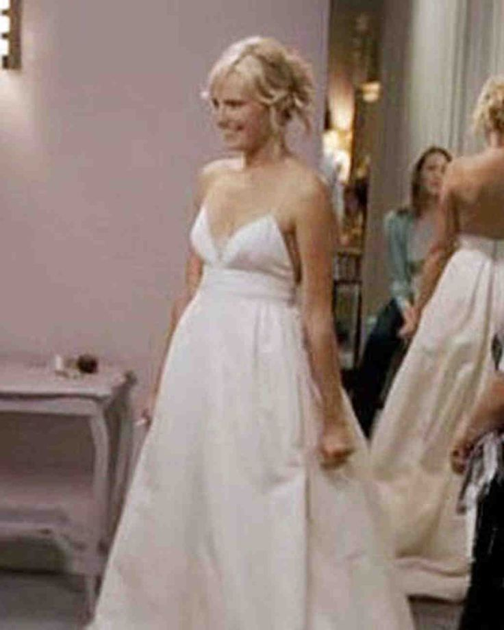 854 Best Wedding Dresses In Cinema And In Television