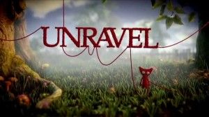 Unravel High Definition Wallpaper