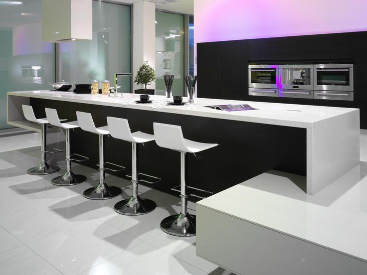 At Alaris there is no room for boring  Our team of expert designers will WOW you with stunning kitchen designs