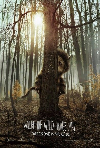 """""""I have a sadness shield that keeps out all the sadness, and it's big enough for all of us."""": Spike Jonze's Adaptation of Maurice Sendak'sWhere the Wild Things"""