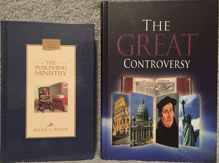 ellen g white books free software
