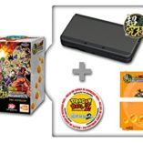 New Nintendo 3Ds: Console + Dragon Ball Z: Extreme Butoden Pack - Bundle Limited Edition [Importación Italiana]