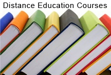 The distance education courses are easily accessible to the people, who could not attend regular classroom courses due to various reasons. The distance education was introduced for making it easily accessible for every individual, mostly living in remote localities and could not move urban areas due to various reasons. Through distance education, one can pick any subject as his or her choice and continue study without facing any obstacle.