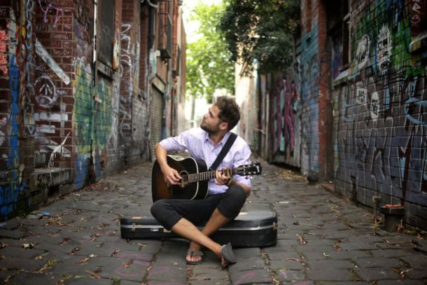 In case you couldn't tell, I'm kind of in love with his music... ❤️Passenger