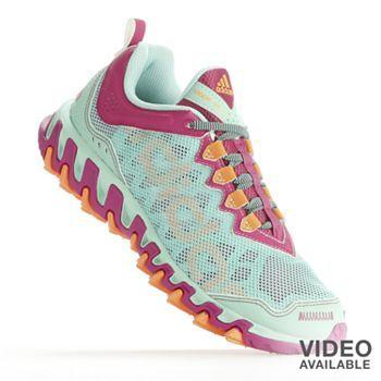 adidas Vigor 4 Trail Running Shoes - Women