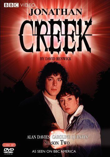 With Alan Davies, Caroline Quentin, Stuart Milligan, Julia Sawalha. Working from his home in a converted windmill, Jonathan Creek is a magician with a natural ability for solving puzzles. He soon puts this ability to the use of solving impossible crimes and mysterious murders.