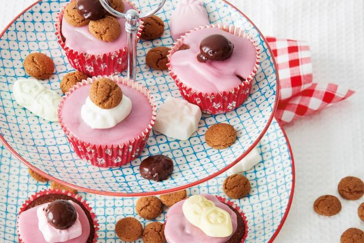 Speculaascupcakes