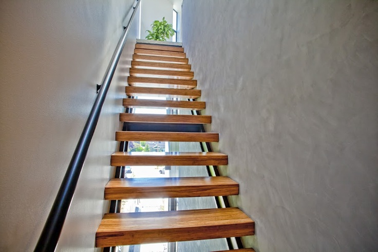 Phinney modern stairs
