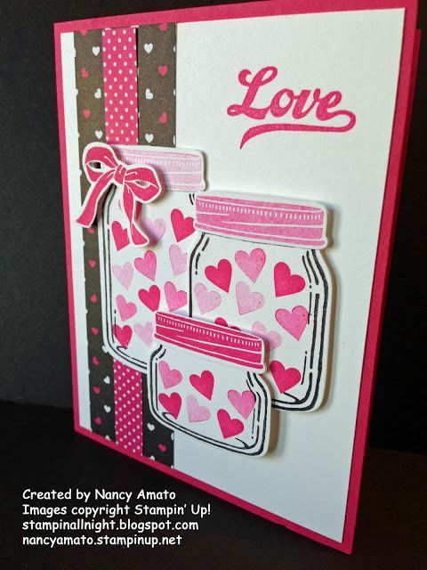 Stampin' All Night: RemARKably Creative Blog Tour