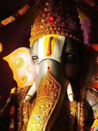 Sri Ganesh.....