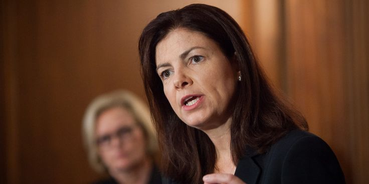 "WASHINGTON -- The tea party-driven bid to use government funding as a lever to dismantle Obamacare is still ""not a winning strategy,"" Sen. Kelly Ayotte (R-N.H.) argued Wednesday. Ayotte noted that she opposes Obamacare and would very much like to change or end it."