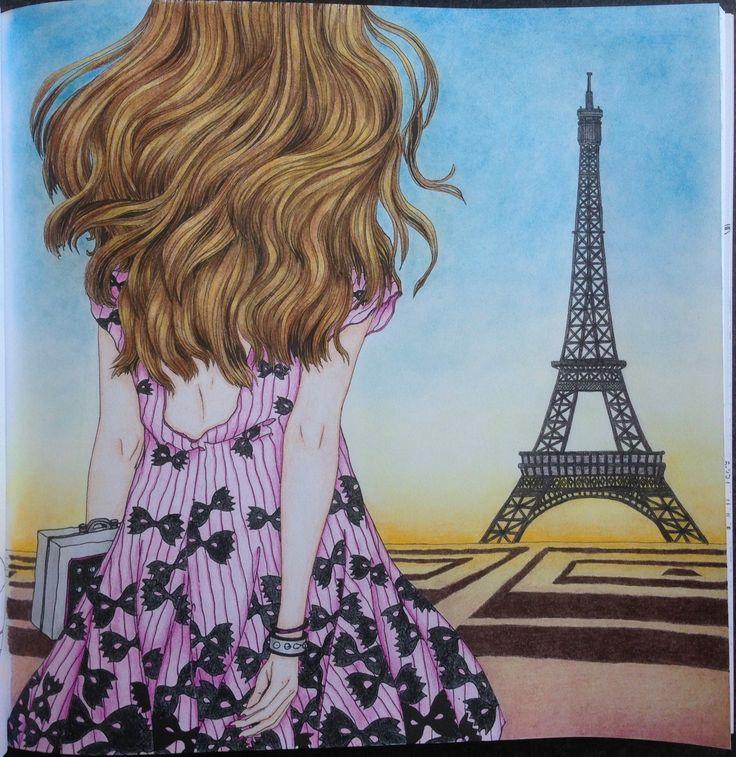 Livre The Look An Around World Fashion