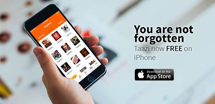 Download Taazi iOS app now and listen to the largest collection of Pakistani music:http://apple.co/1OxvALN ‪#‎Taazi‬ ‪#‎Pakistan‬ ‪#‎1st‬ ‪#‎Legal‬ ‪#‎Music‬ ‪#‎App‬ ‪#‎CokeStudio‬ ‪#‎NescafeBasement‬ ‪#‎Pop‬ ‪#‎Rock‬ ‪#‎Folk‬ ‪#‎Classical‬ ‪#‎RnB‬ ‪#‎Rap‬ ‪#‎Blues‬ ‪#‎Jazz‬ ‪#‎Sufi‬ ‪#‎Trance‬ ‪#‎Disco‬