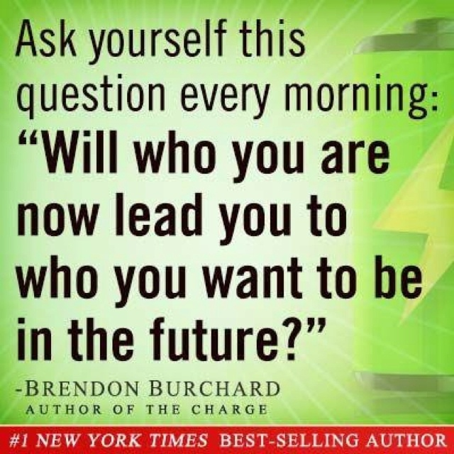 Brendon Burchard Quotes About Goals Quotesgram