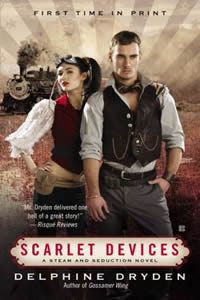 Fresh from university, Eliza Hardison is determined to crusade for workers' rights until her cousin Dexter, the Makesmith Baron, prevails on her to represent Hardison House in the American Dominion Sky and Steam Rally.