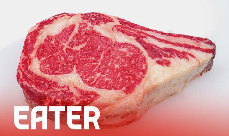 Steak Cuts Explained | Eater