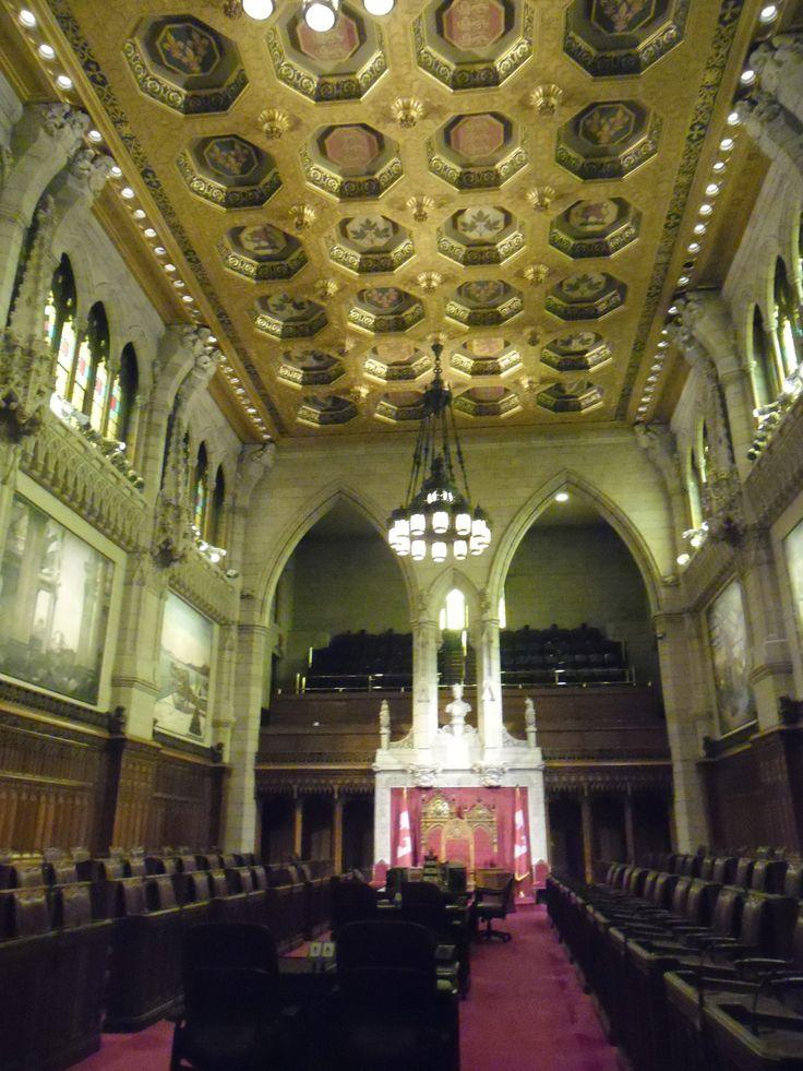 Ottawa Canadian Parliament