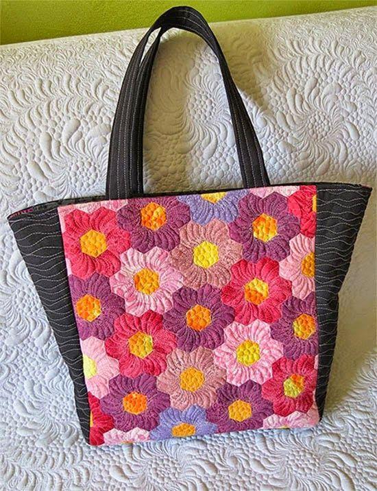 Tote Bag and Shopping Bag Patterns