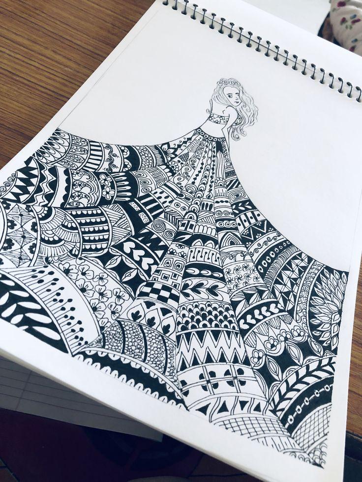 Doodling art doodle art doodle art letters creative