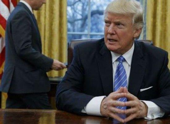 Trump : Le vaccin antigrippal est la plus grande escroquerie de l'histoire médicale