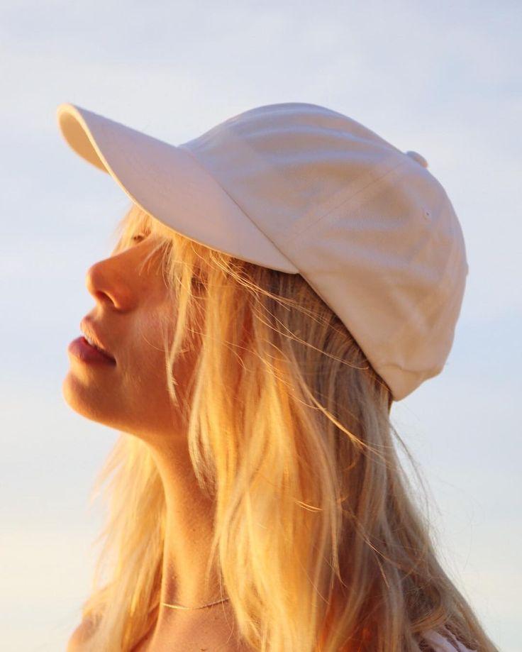 My Life Aquatic white cotton cap