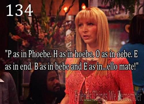 phoebe and coop first meet quotes