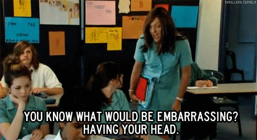 22 Times Ja'mie King Was The Most Real And Inspiring Person On Television