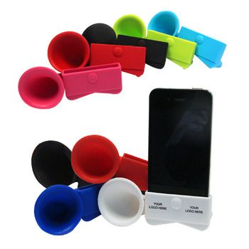 Introducing the new promotional SMART TRUMPET - a great new, fun and useful promotional gift from Code Promotional Merchandise