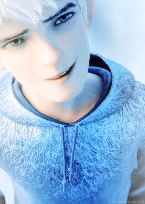 @Danielle Poole ~ it's in their training manual. However, some Fictional Characters have so much natural charisma that they are allowed to skip that class. I believe that Jack Frost is a character with incredible natural talent and, as a result, was exempt from training. LOL ♊️
