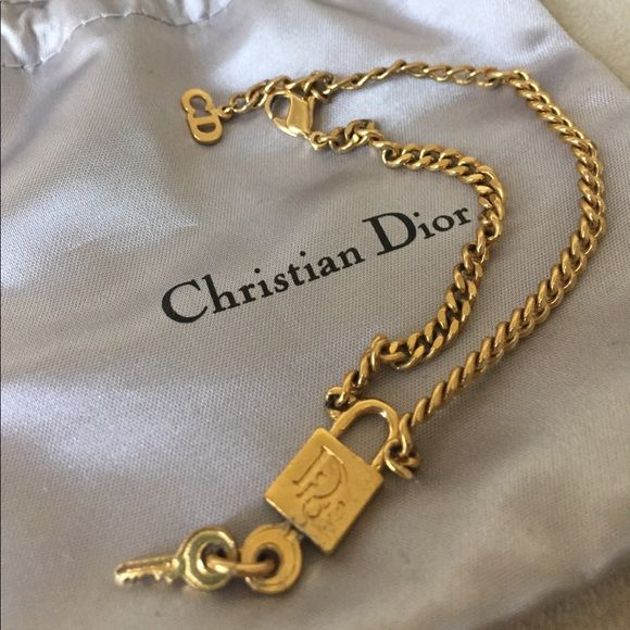 31++ Is christian dior jewelry real gold info
