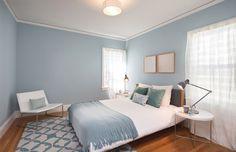 4 cores essenciais que podem nos ajudar a ter um sono restaurador e aconchego nos quartos.