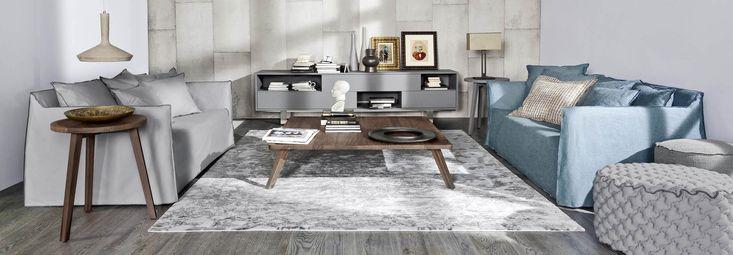 GHOST 10 Sofas. To purchase these items contact RADform at +1 (416) 955-8282 or info@radform.com #modernfurniture #contemporarydesign #interiordesign #modern #furnituredesign #radform #architecture #luxury #homedecor