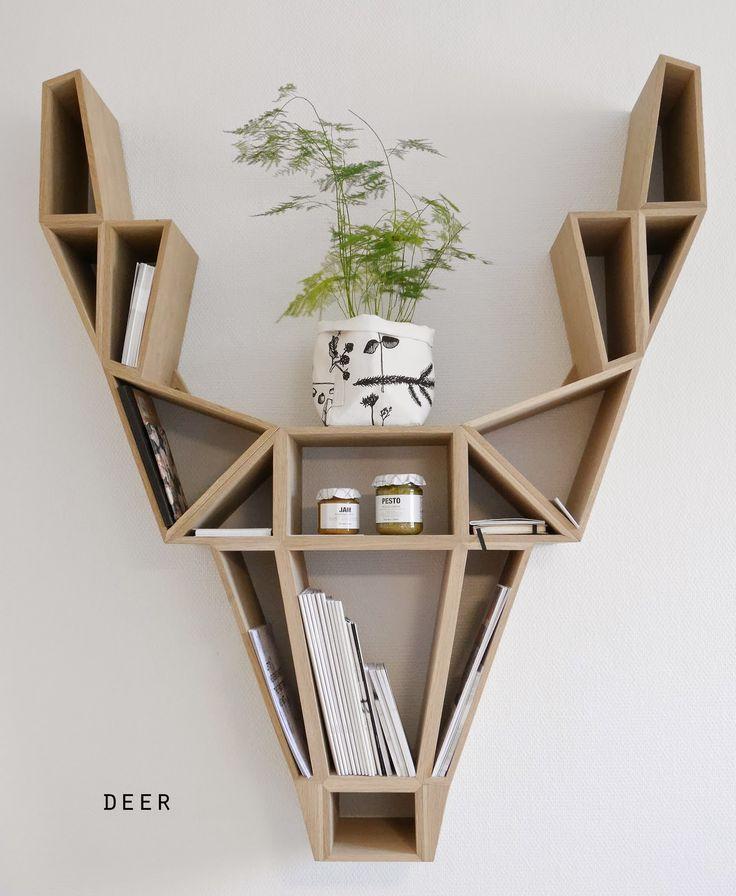 Bedesign: Deer