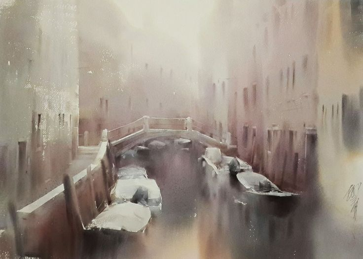 195 best images about Canadian Artist - Liu Yi *1958