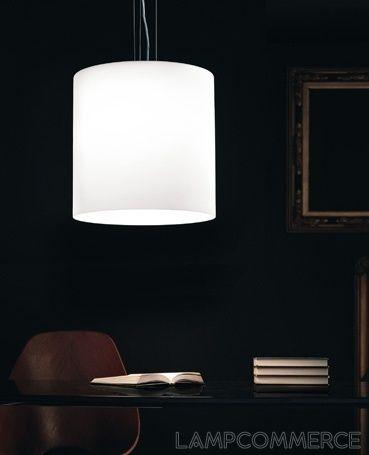 Leucos celine hanging lamp design leucos design team