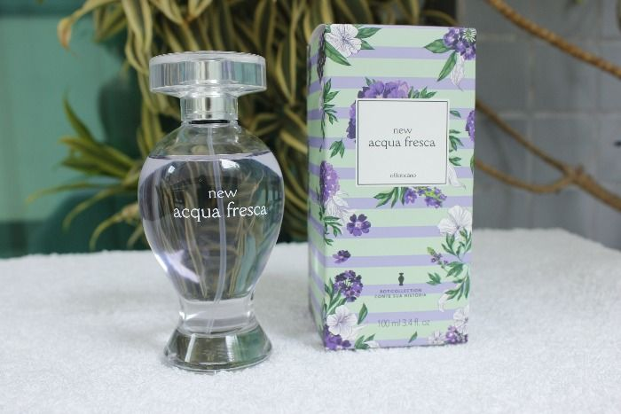 New Acqua Fresca O Boticario Melhores Perfumes Revendedora
