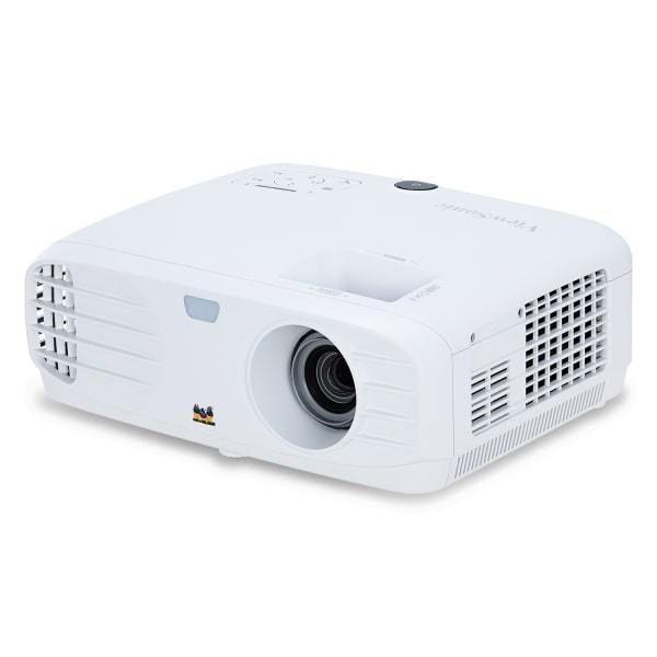 Front, Viewsonic Lightstream Pjd7828hdl 3d Ready Dlp Projector Hdtv 1080p