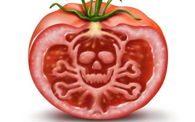 Αυτές είναι οι 6 πιο επικίνδυνες τοξίνες στις επεξεργασμένες τροφές