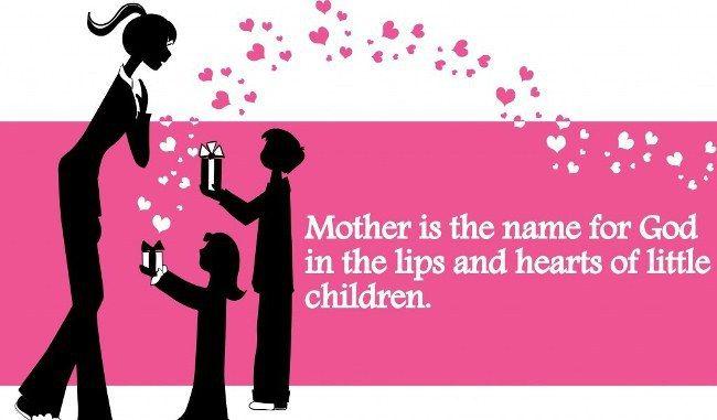 Happy Mother S Day Quotes In English 2018 Free Download Muttertagszitate Muttertag Bilder Wunsche Zum Muttertag