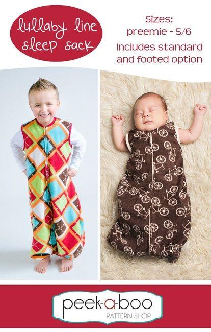 38 best Nähen: Baby images on Pinterest | Babys, Nähen baby und Baby ...