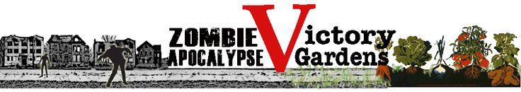 Zombob's Zombie News and Reviews: Pay a visit to Zombie Victory Gardens!