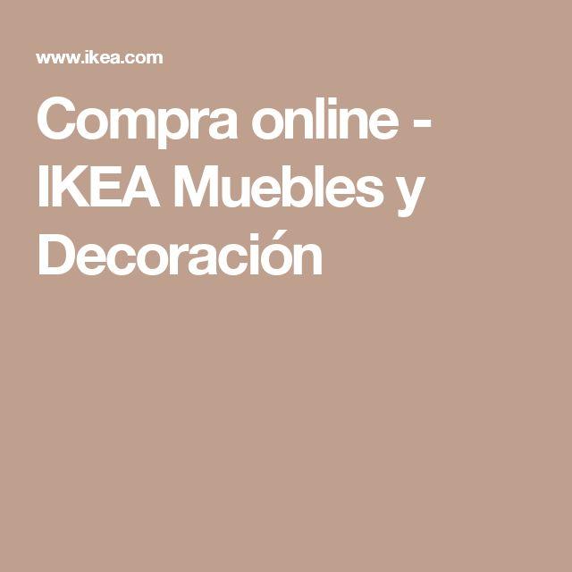 Compra online - IKEA Muebles y Decoración