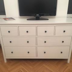 Gebraucht Ikea Hemnes Kommode