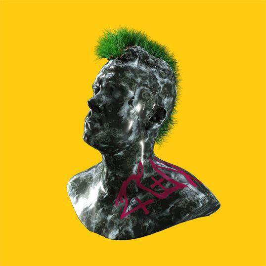 Robbie Williams - Take The Crown | Tom Hingston Studio