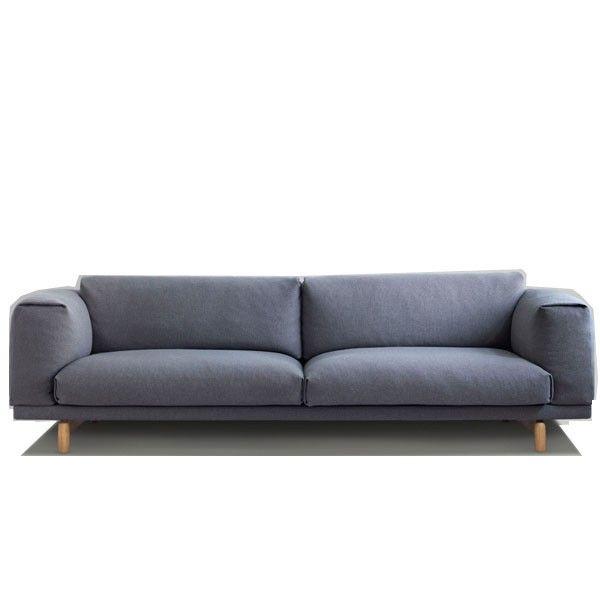 17 beste afbeeldingen over muuto meubelen op pinterest hooi the dot en kopenhagen. Black Bedroom Furniture Sets. Home Design Ideas