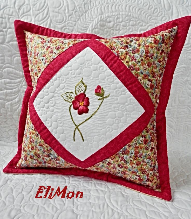 Quilting Embroidery...Patchwork & Quilt,