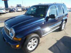 2007 Jeep Liberty located at our North Edmonton location.